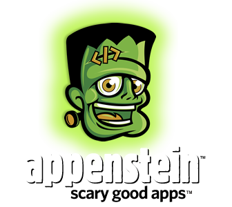 Appenstein: Scary Good Apps.